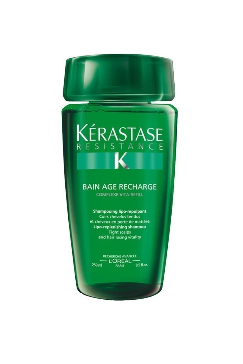 Kerastase 3474630077034 Şampuan Age Recharge 250Ml
