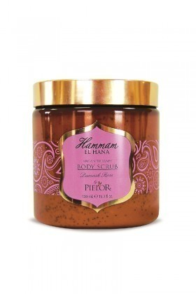 Hammam 8699954136945 Damask Rose Body Scrub 500Ml