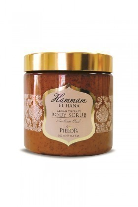 Hammam 8699954136938 Arabian Oud Body Scrub 500Ml