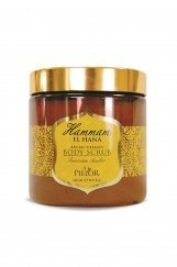 Tunisian Amber Body Scrub 500Ml