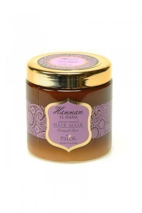 Hammam 8699954105989 Damask Rose Hair Mask 500Ml