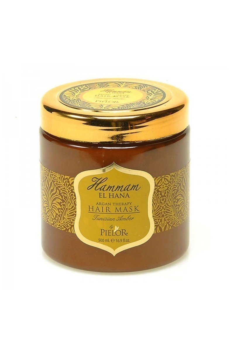 Hammam 8699954105958 Tunisian Amber Hair Mask 500Ml