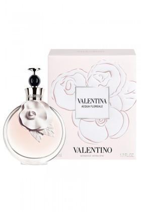 Valentino 8411061747421 Acqua Florale Bayan Edt 50Ml