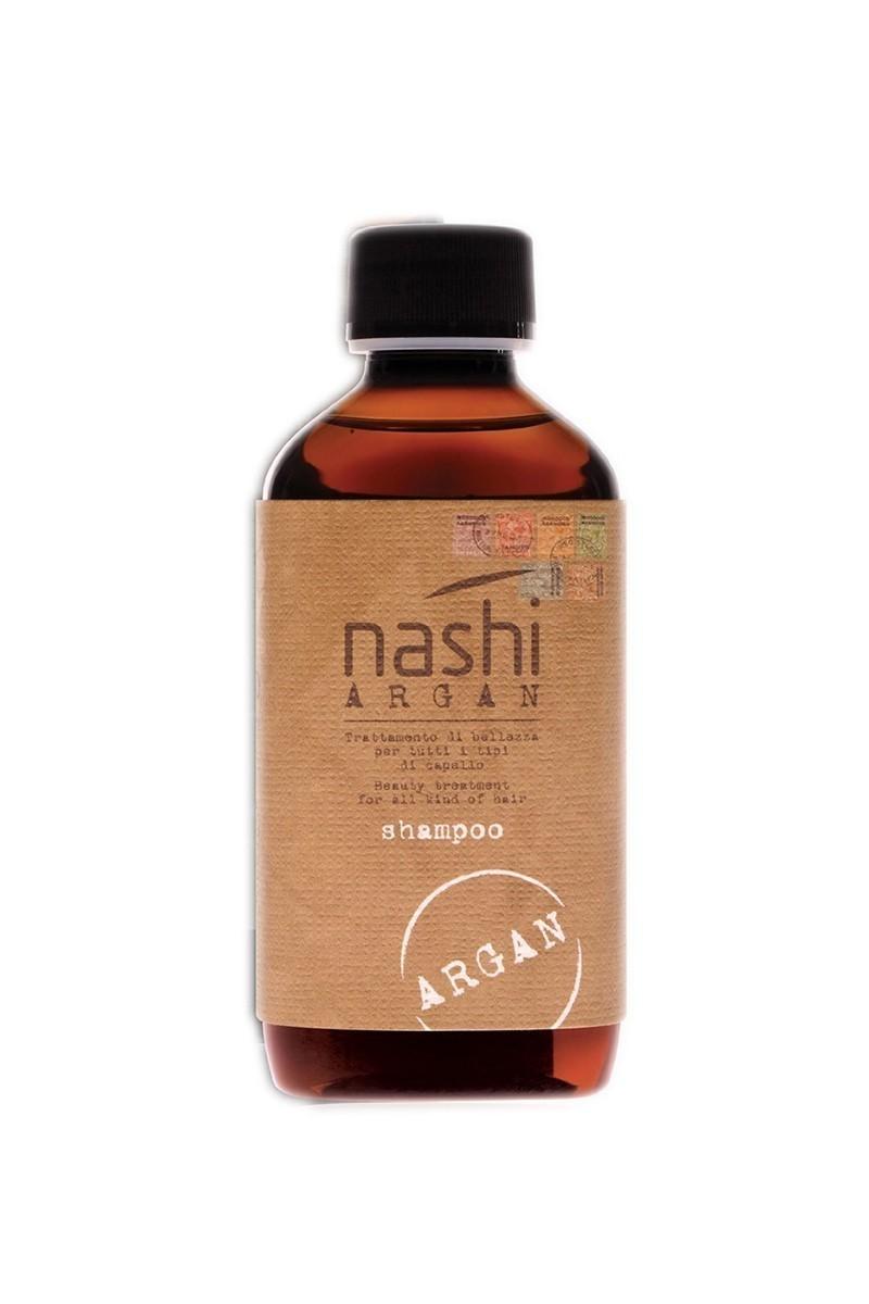 Nashi 8025026006494 Argan Şampuan 500Ml