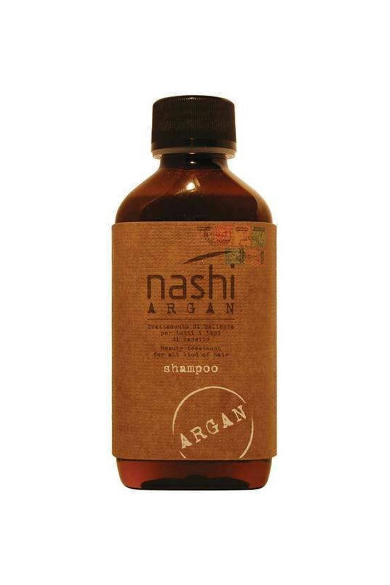Nashi 8025026006463 Argan Şampuan 200Ml