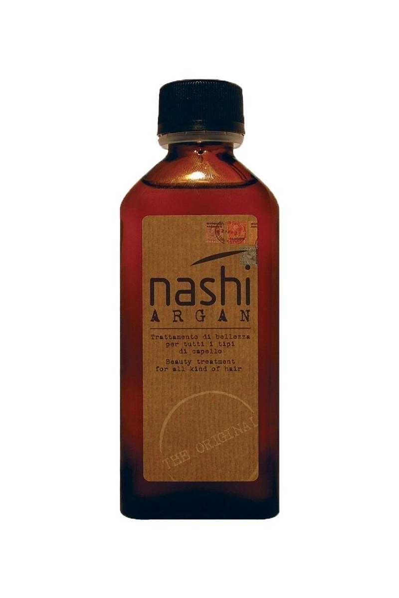 Nashi 8025026006289 Argan Yağ 100Ml