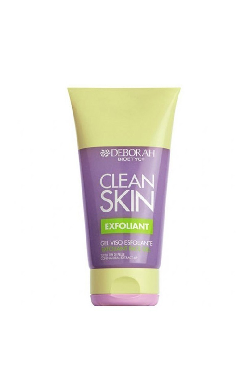 Deborah 8009518210439 Exfoliant Face Scrub 150Ml