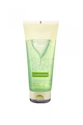 Deborah 8009518210392 Purıfying Cleansing Gel 200Ml