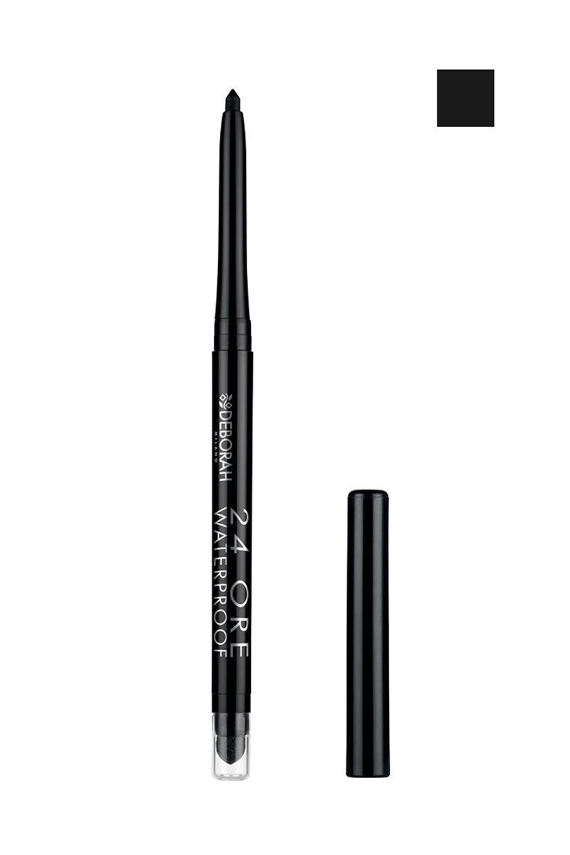 Deborah 8009518127126 Eyeliner Pen Waterproof