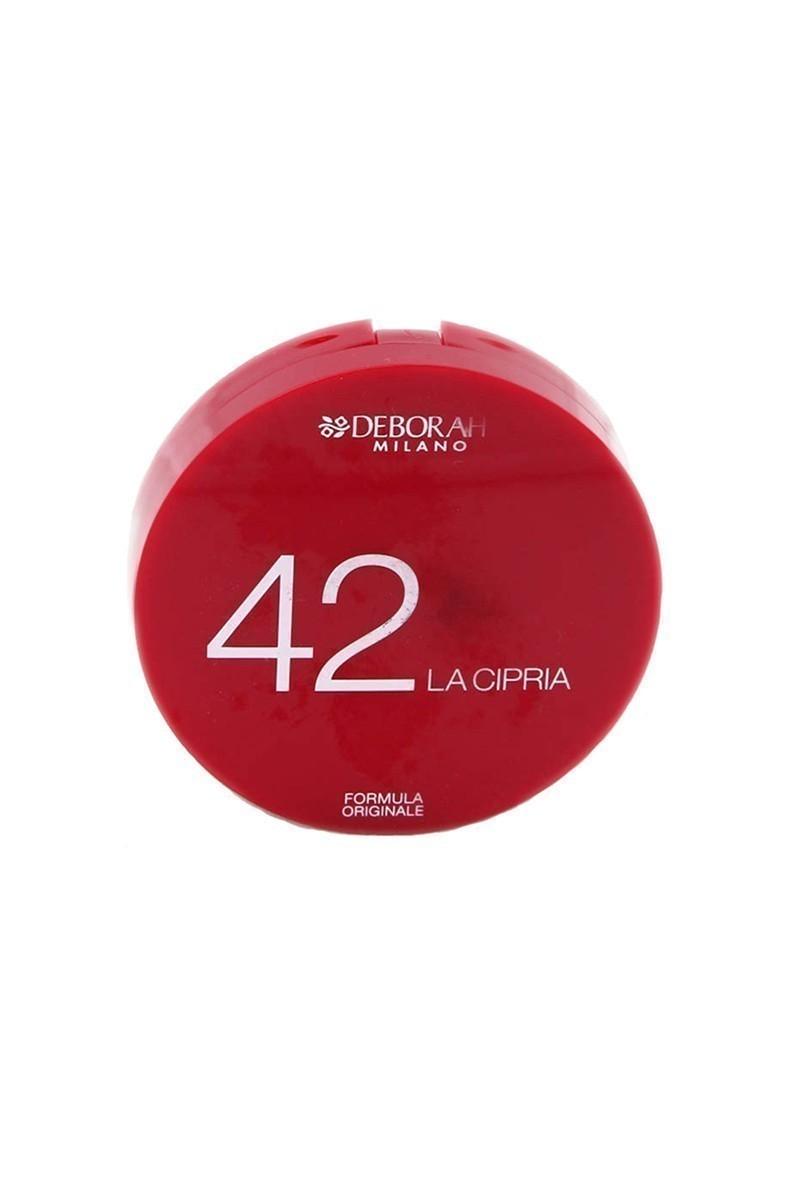 Deborah 8009518122329 La Cipria Compact Powder 42