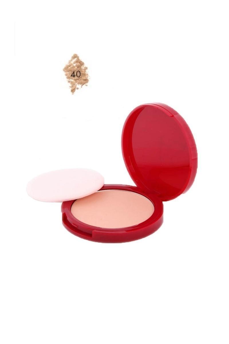 Deborah 8009518122305 La Cipria Compact Powder 40