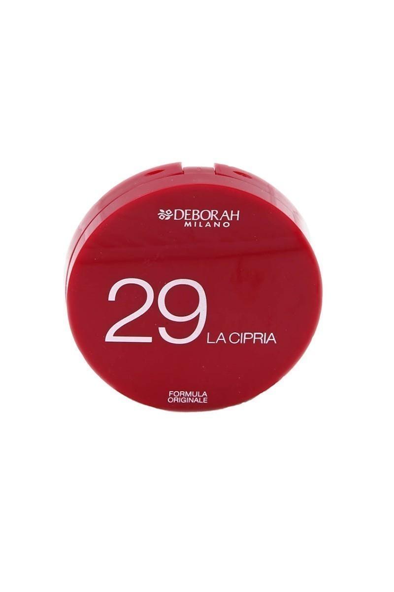 Deborah 8009518122268 La Cipria Compact Powder 29
