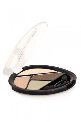 Deborah 8009518122121 Eye Shadow 4'lü 06
