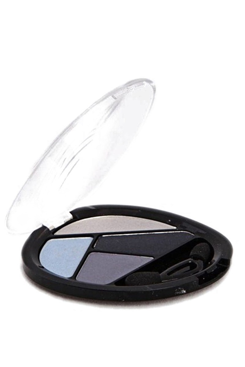 Deborah 8009518122114 Eye Shadow 4'lü 05