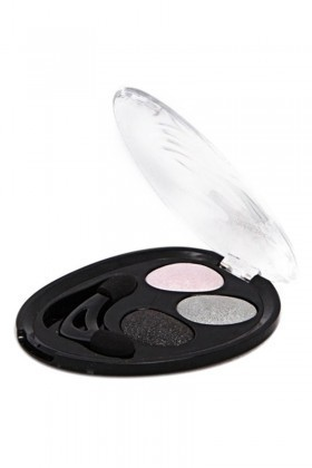 Deborah 8009518091922 Hi Tech Eyeshadow 3'lü 1