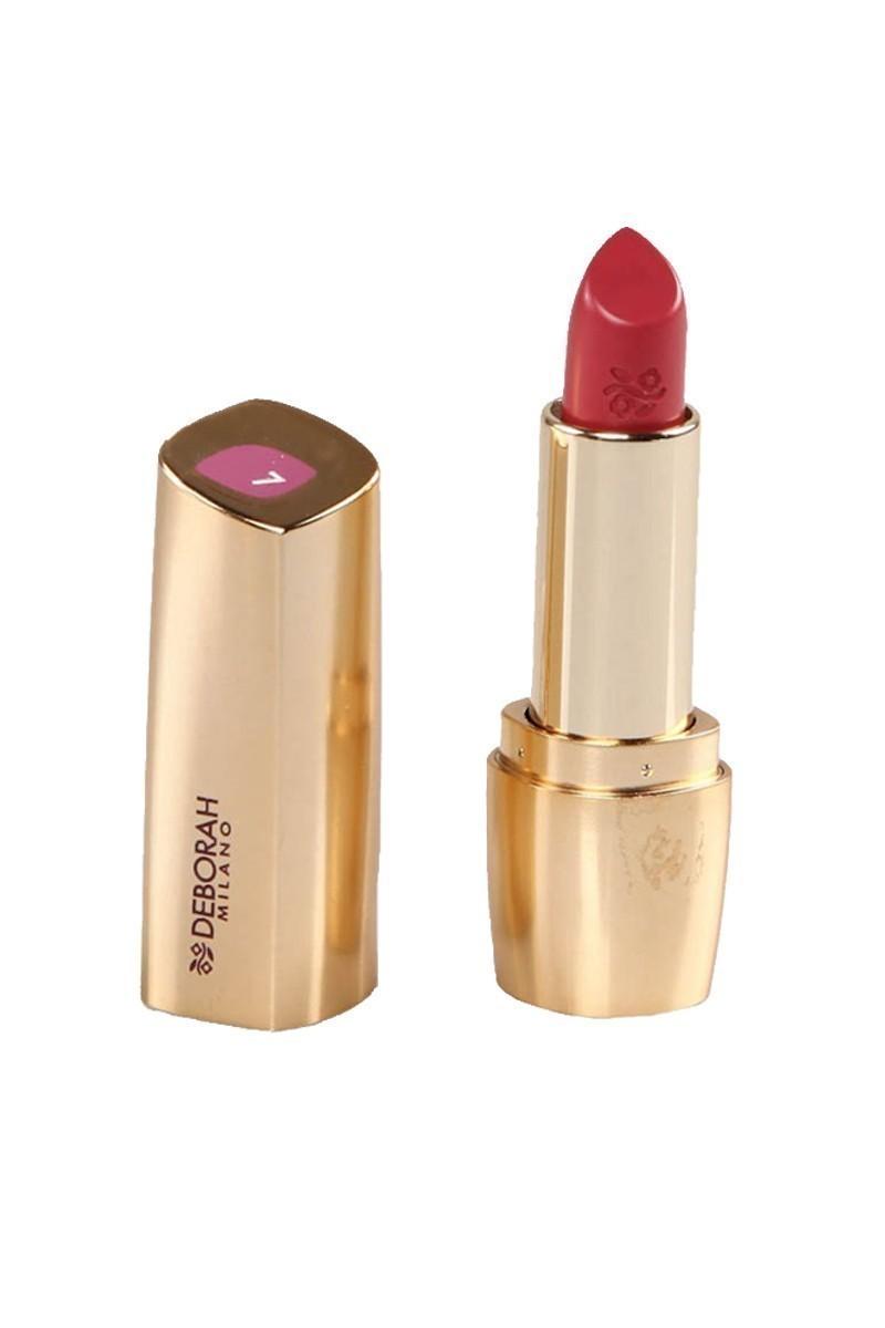 Deborah 8009518067231 Dh Milano Red Lipstick N.7