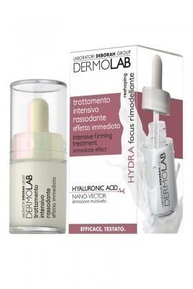 Deborah 8009518000436 Intensive Firming Treatment Immidiate Effect 15Ml