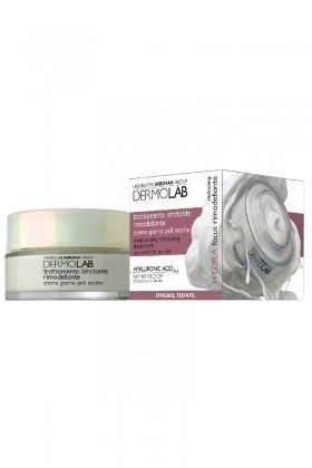 Deborah 8009518000375 Moisturising Reshaping Treatment Day Cream For Dry Skin 50Ml