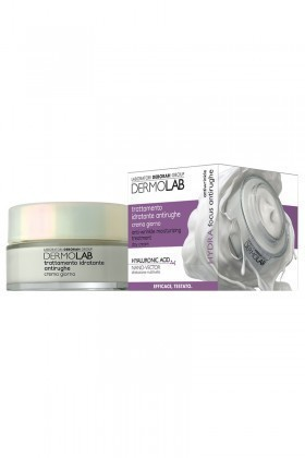 Deborah 8009518000016 Antiwrinkle Moisturising Treatment Day Cream 50Ml