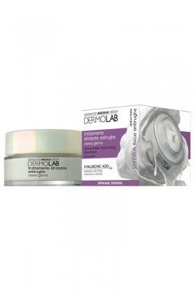 Deborah 8009518000016 Antiwrinkle Moisturising Treatment Day Cream 50Ml