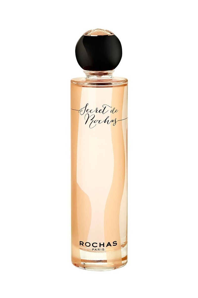 Rochas 737052741734 Secret Bayan Edp 50Ml
