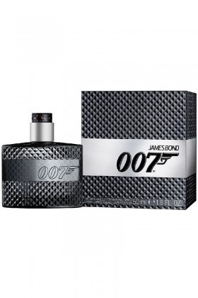 James Bond 007 737052581422 After Shave Lotion 50Ml