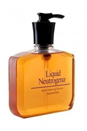 Neutrogena 70501011805 Likit Saf Sıvı Temizleyici Parfümsüz 236Ml