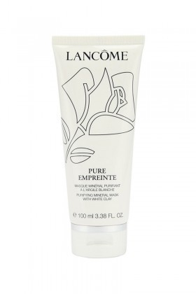 Lancome 3147758864373 Pure Empreinte Mask 100Ml