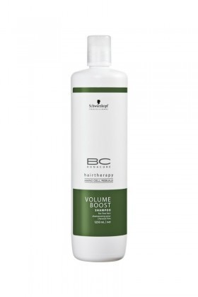 Schwarzkopf 4045787121445 Bonacure Şampuan Volume Boost 1250Ml