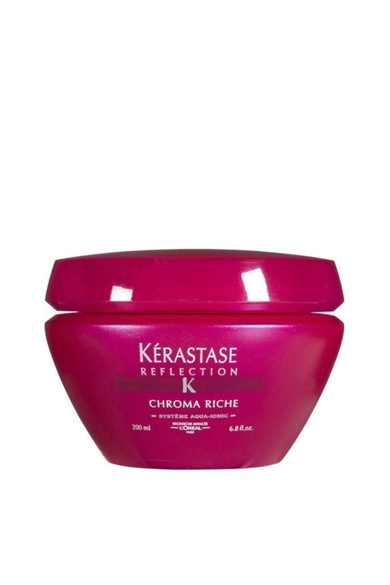 Kerastase 3474630152571 Maske Chroma Riche 200Ml