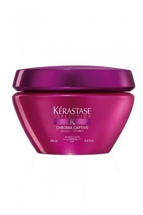 Kerastase 3474630458109 Maske Chroma Captive 200Ml