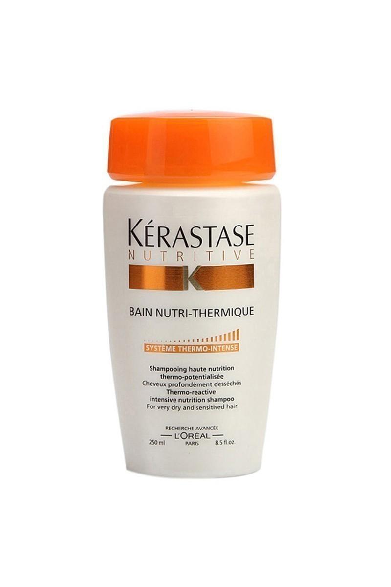 Kerastase 3474630313743 Şampuan Hassas Nutri Thermique 250Ml