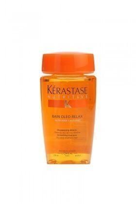 Kerastase 3474635001584 Şampuan Oleo Relax 250Ml