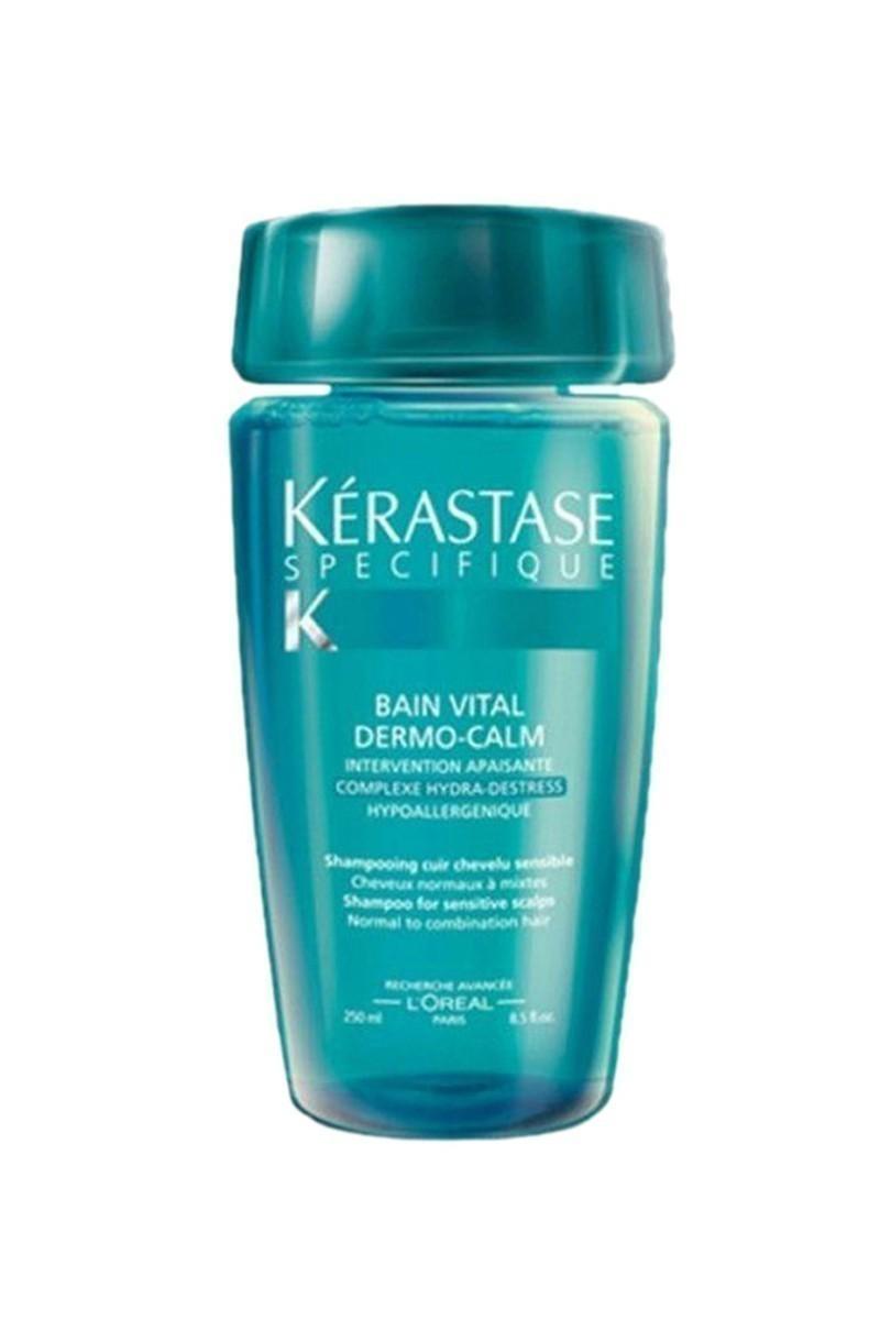 Kerastase 3474635001775 Şampuan Dermo-Calm 250Ml