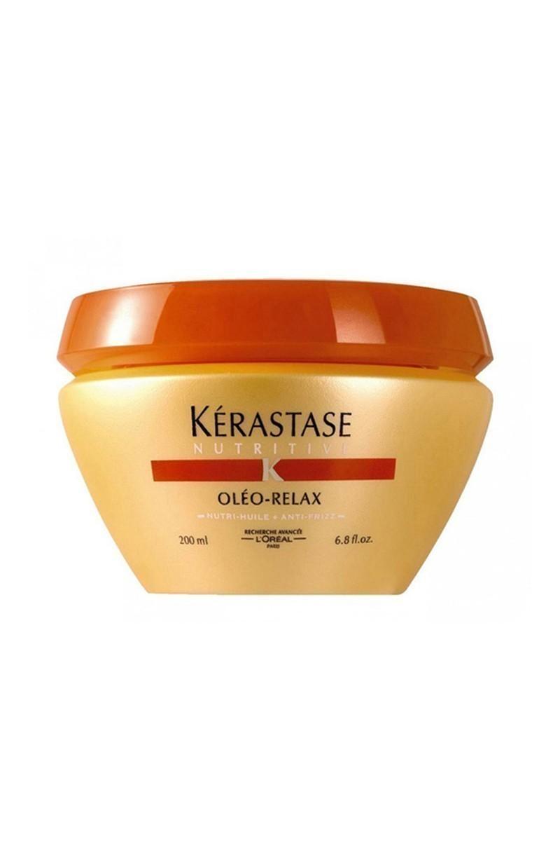 Kerastase 3474630097001 Maske Oleo Relax 200Ml
