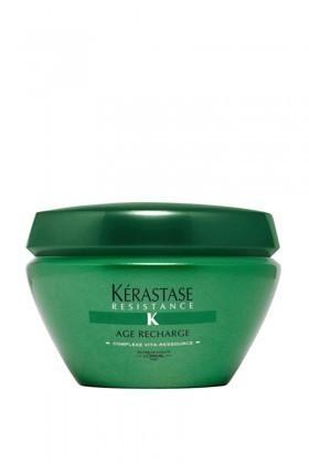 Kerastase 3474635004646 Maske Age Recharge 200Ml
