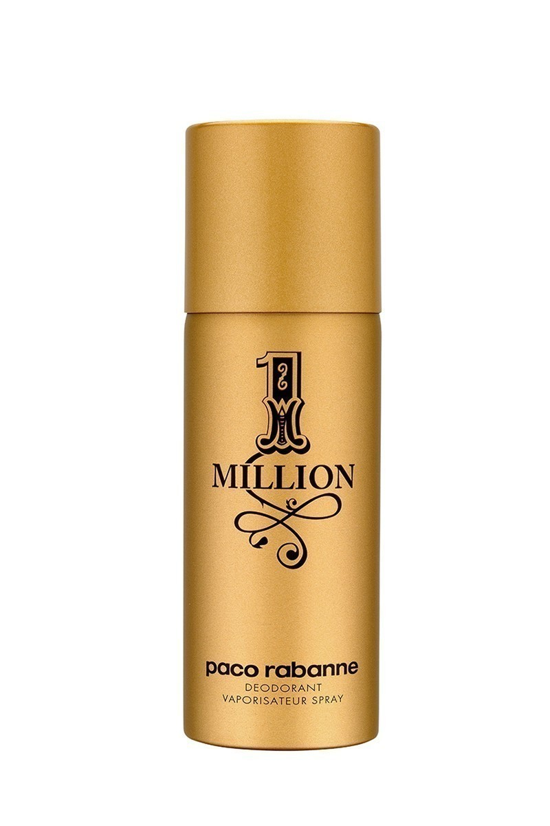 Paco Rabanne 3349666007945 One Million Erkek Deodorant 150Ml