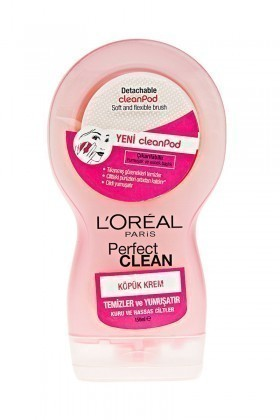 Loreal 3600521800515 Perfect Clean Köpük Krem 150Ml