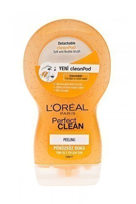 Loreal 3600521800676 Perfect Clean Peeling 150Ml