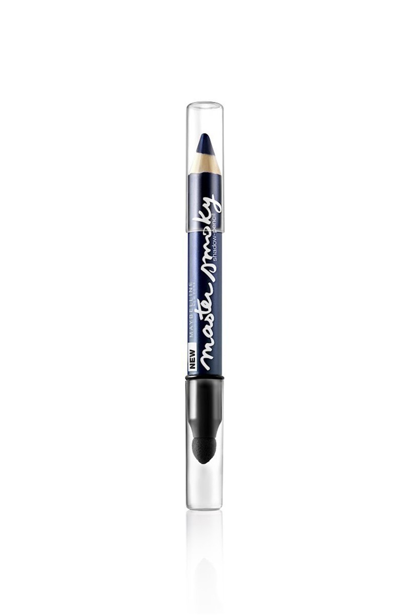 Maybelline 3600530815869 Kalem Far Master Smoky Smoky Navy