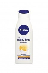 Vücut Losyonu  Happy Time  400Ml