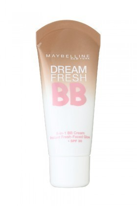 Maybelline 3600530791880 Fondöten Dream Fresh Bb Fair