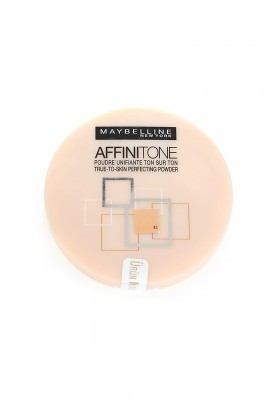 Maybelline 3600530559022 Affinitone Pudra 42