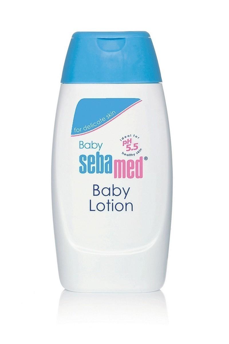 Sebamed 4103040905857 Baby Lotion 200Ml