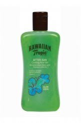 After Sun Cool Aloe Gel 200Ml