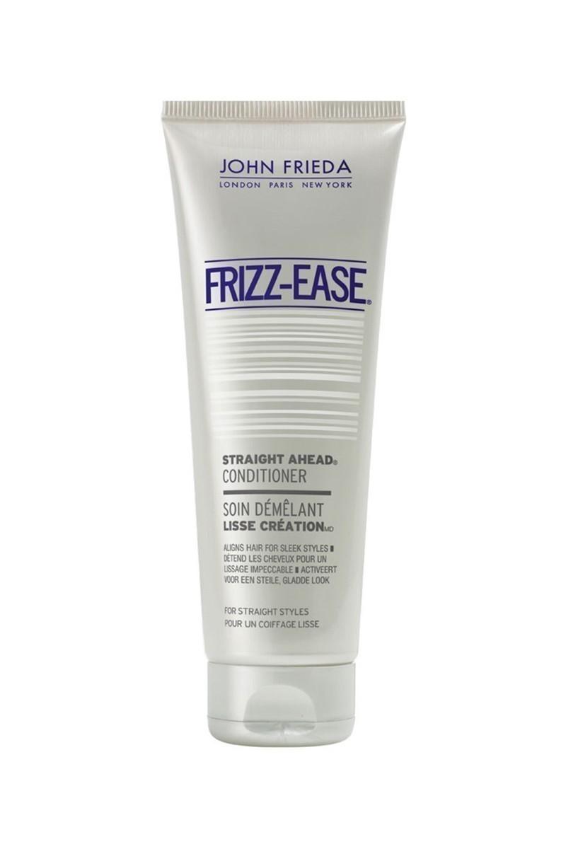 John Frieda 5017634012564 Frizz Ease Üzleştirici Etki Bakım Kremi 250Ml