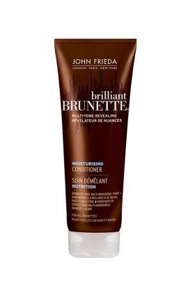 John Frieda 5017634116088 Brilliant Brunette Nemlendirici Saç Bakım Kremi 250Ml
