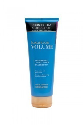 John Frieda 5017634119713 Luxurious Volume Hacim Bakım Kremi 250Ml