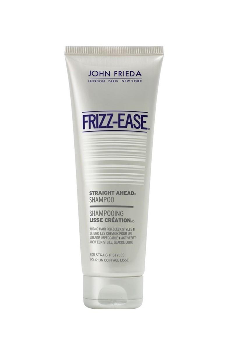 John Frieda 5017634012557 Frizz Ease Düzleştirici Etki Şampuan 250Ml