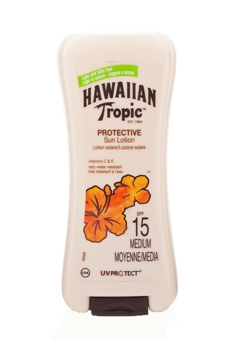 Hawaiian Tropic 5099821001438 Lotion Spf15 200Ml